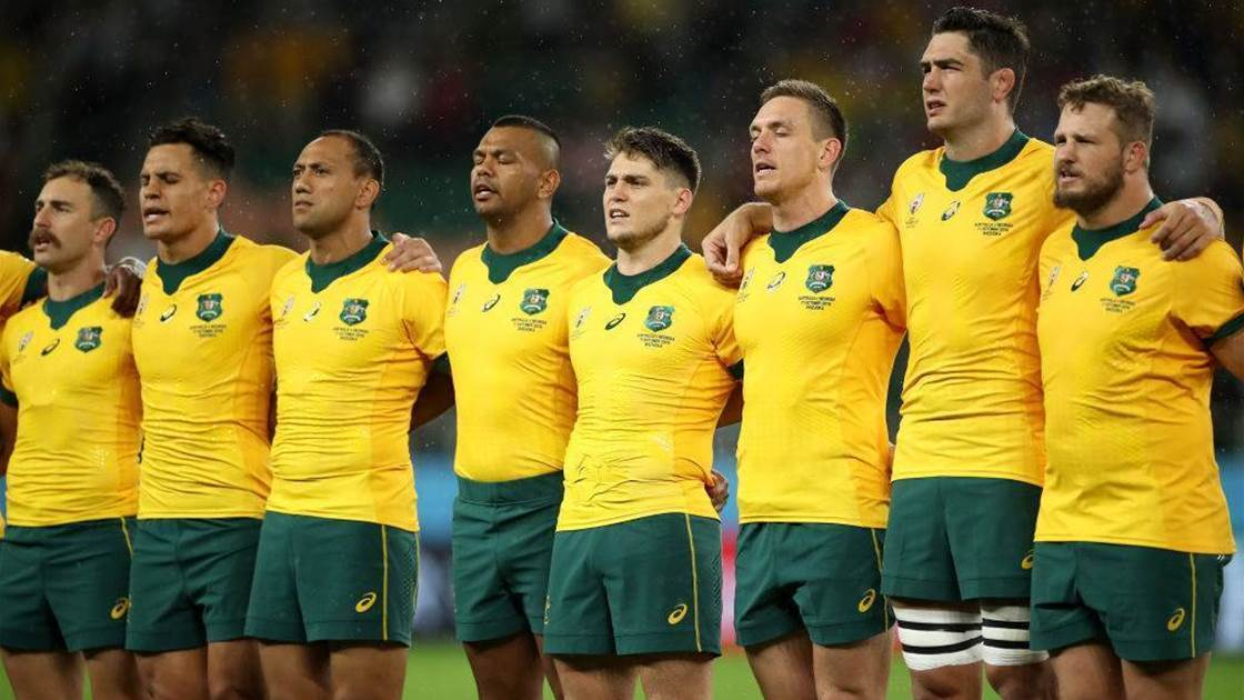 Analysis! Wallabies well beaten in RWC Quarter-Final