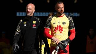 Wellington, All Whites keeper leaves A-League for Europe