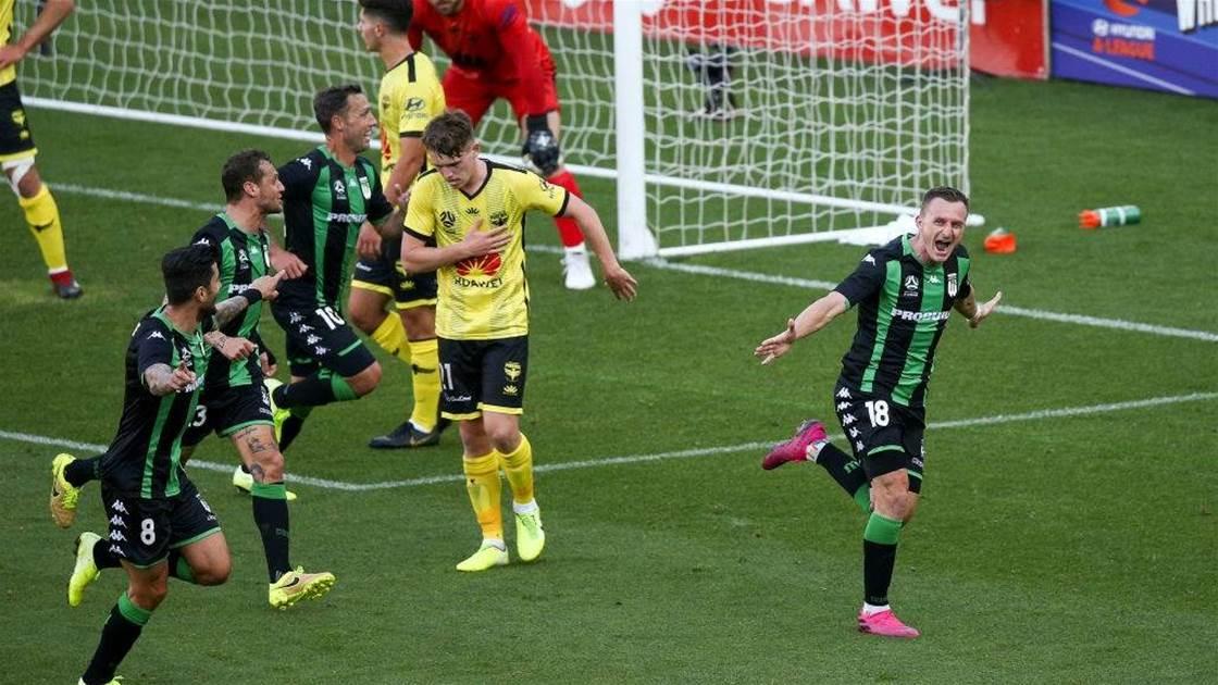 Diamanti, Berisha, Kone and McDonald not enough: Western United eyeing 'striker and midfielder' in January