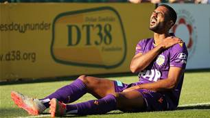 Ladder not pretty reading for Perth Glory