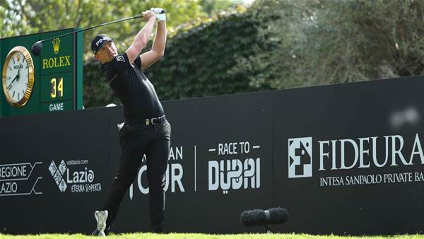 The Preview: Italian Open