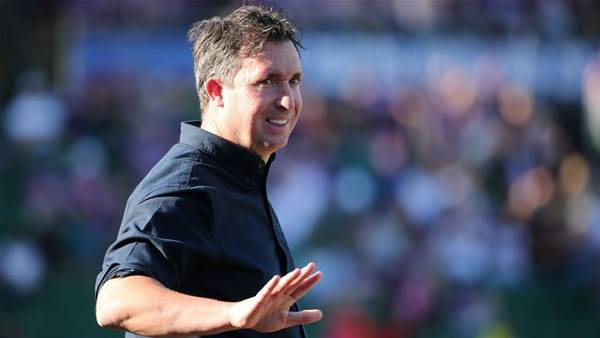 Fowler insists Roar aren't 'a million miles away'