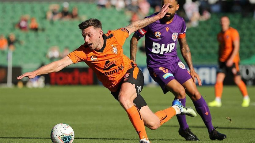 Roar out to put on Suncorp show