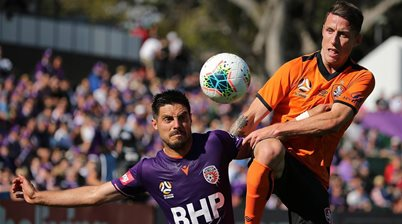 Roar's Neville vows to stop the bullies