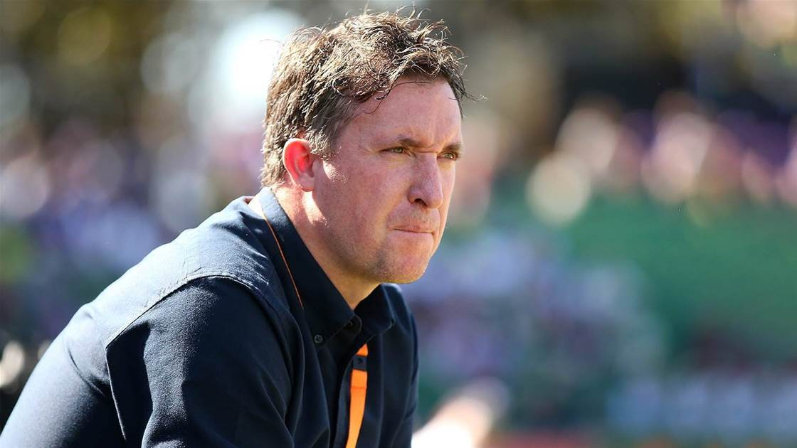 Fowler era at Brisbane begins with drama