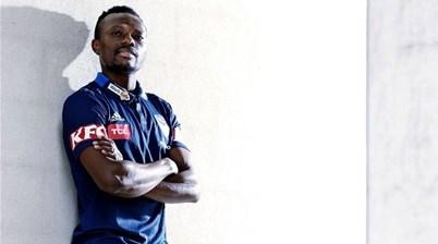 Victory lock-down 'fierce' Ivorian A-League defender