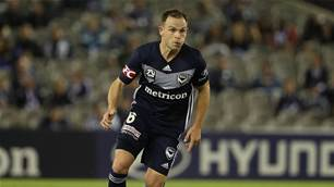 Ahead of 300th, Broxham acknowledges Victory's crucial stretch ahead