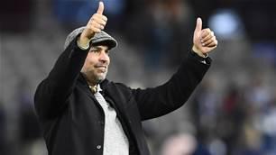 Good headaches loom for Wanderers coach