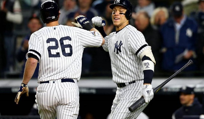 Yankees, clubs & climate