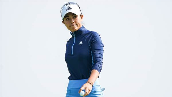 LPGA cancels Shanghai event due to virus