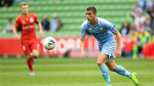 Five options City has to replace Jamie Maclaren