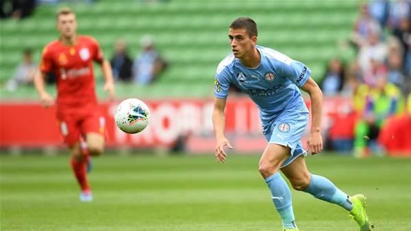 Five options City has to replace Jamie Maclaren