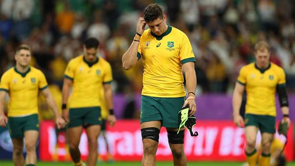 Battered Wallabies seek answers