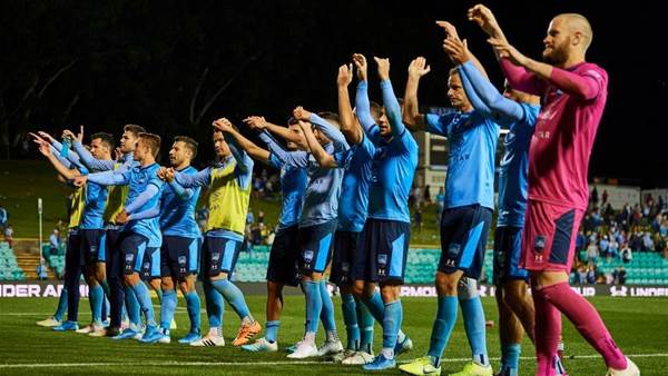 Sky Blues ready for rejuvenated Wanderers