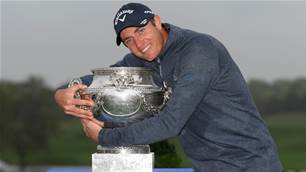 Colsaerts holds nerve to claim French Open