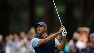 Woods 'on schedule' to play Presidents Cup