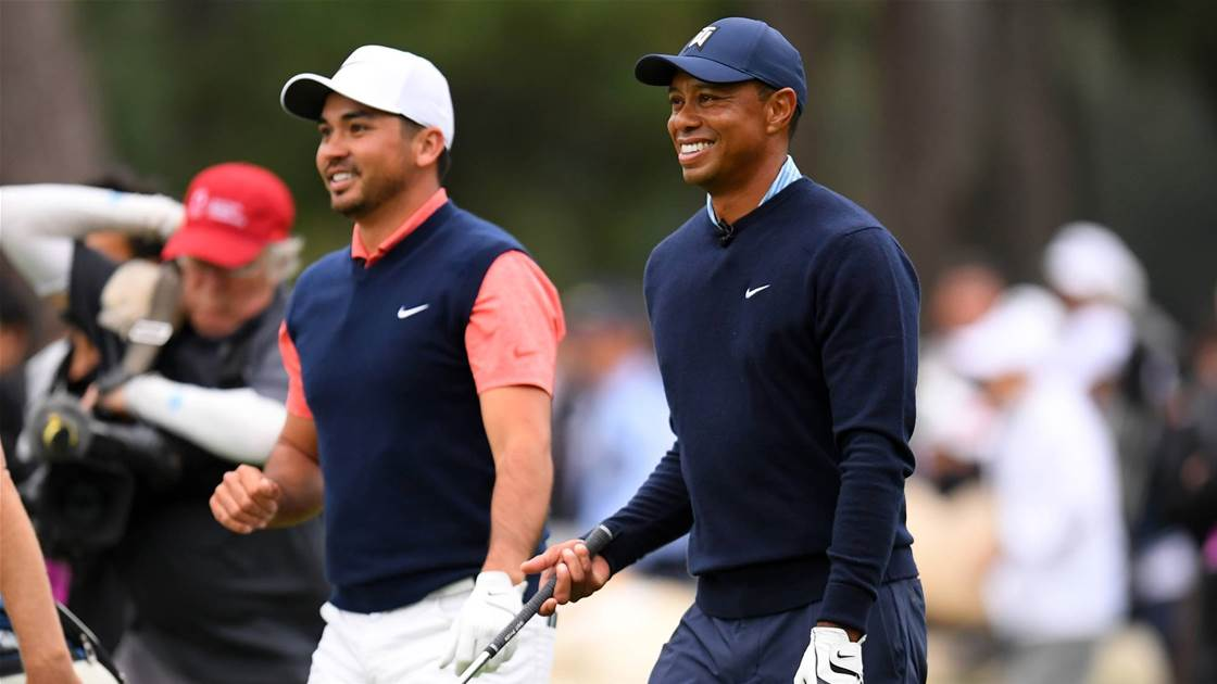 Don't bet against Tiger on return: Day