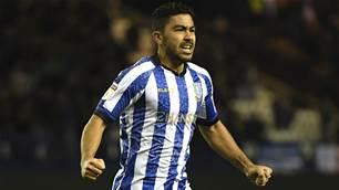 Socceroo scores in Sheffield Wednesday win