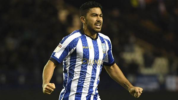 Socceroo scores in Sheffield Wednesday win