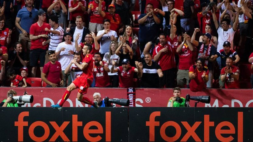 FFA Cup Final Player Ratings