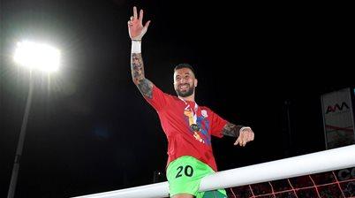 Goalkeeper Izzo commits to Adelaide United