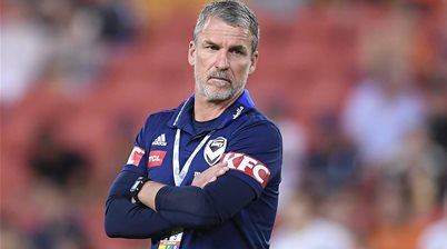 Victory at a loss over poor A-League start