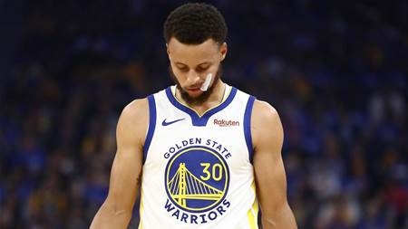 How the Warriors can ride out the storm