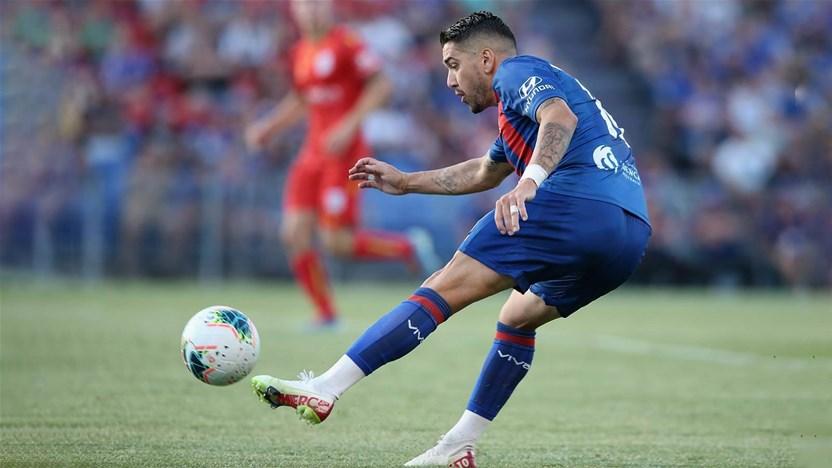 Jets seek to end Adelaide bogey