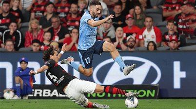 Three takeaways from the Sydney Derby