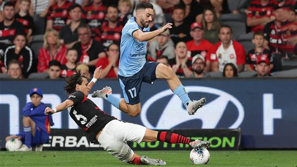 Three takeaways from the Sydney Derby