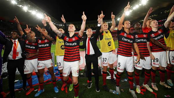 Sydney Derby: Player Ratings