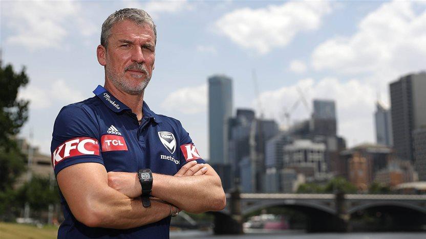 Victory set for A-League personnel dilemma