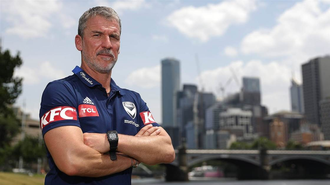 Victory set for A-League personnel dilemma