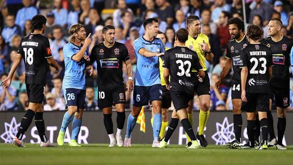 Sydney FC v Newcastle Jets: Player Ratings