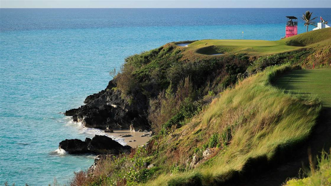 The Preview: Bermuda Championship