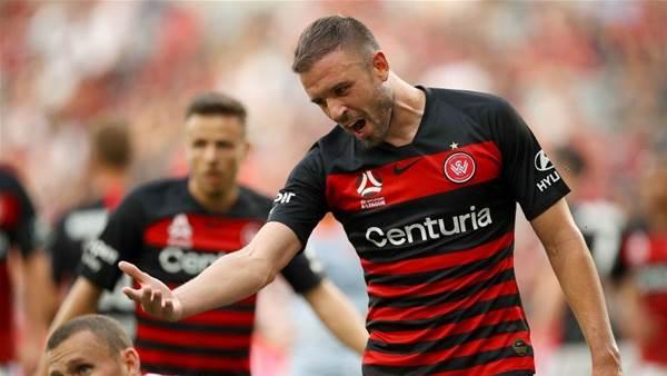 Player Ratings: Western Sydney Wanderers v Brisbane Roar