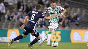 Berisha pushing for Western United return