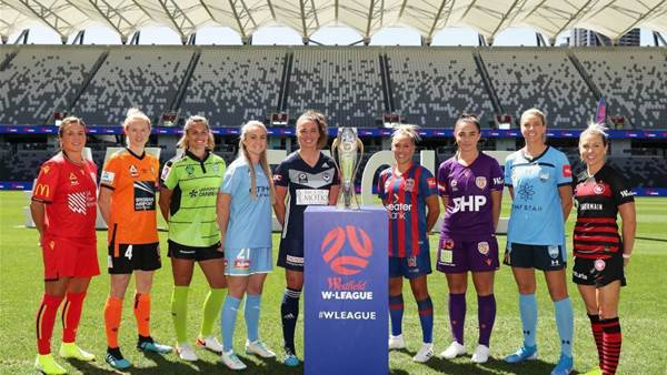 Expansion in the pipeline as O'Rourke prepares W-League future