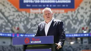 W-League looks to Asia as USA links firm