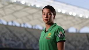 Matildas ace Kerr closes in on European club