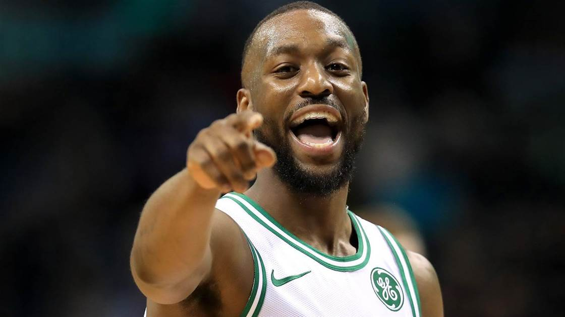 NBA Power Rankings #3