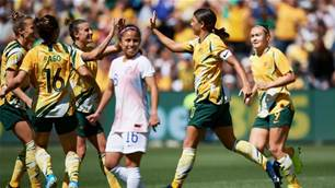 3 Things We Learned: Matildas v Chile