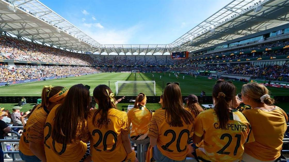 2023 World Cup host cities named as FIFA selection begins