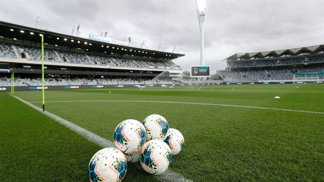 Massive funding boost for Victorian football: 'We're on the hunt for the next Kerr or Cahill'