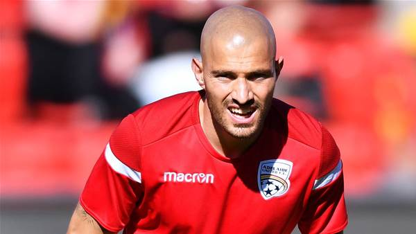 'I'd be extremely disappointed...' - Reds fury at Troisi switch