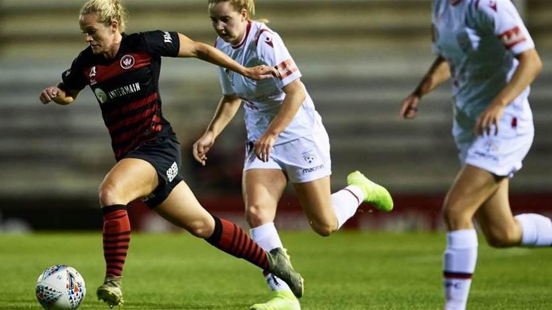 Three Things We Learned: Western Sydney Wanderers v Adelaide United
