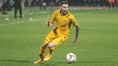 Five things we learnt from Socceroos win over Jordan
