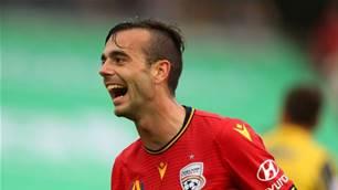 Official: Adelaide A-League star seals European move