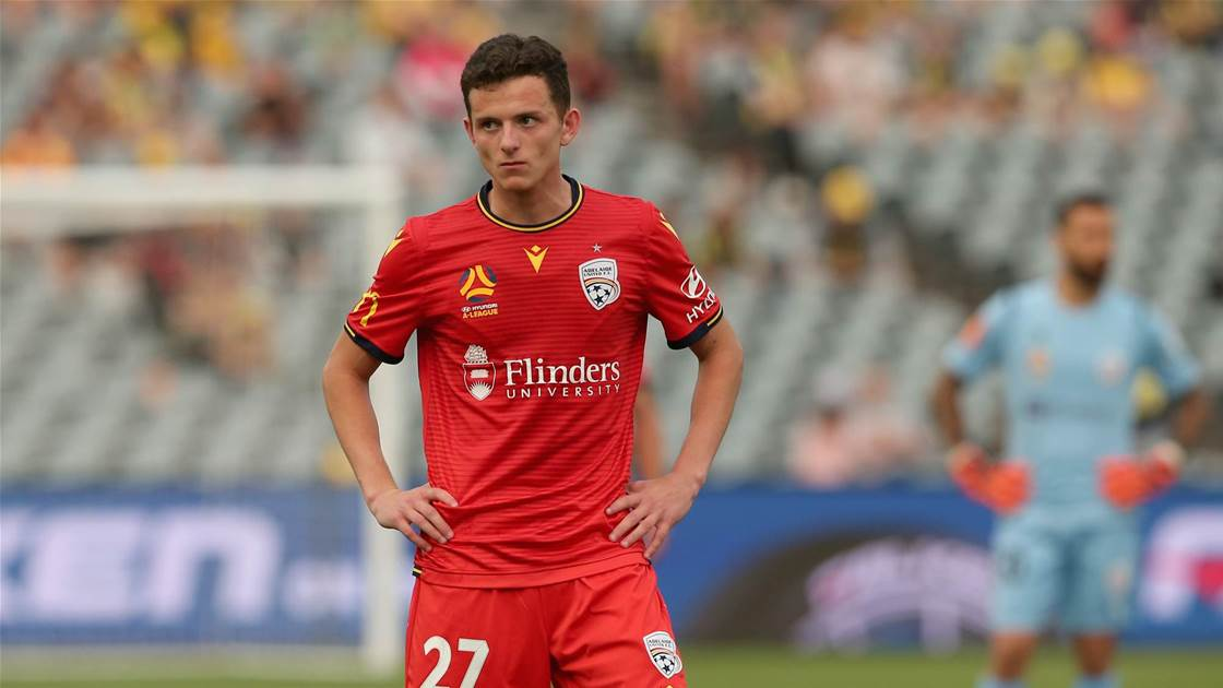 How many teens are playing A-League minutes in 2019/20? - The Y-League Round Eight Wrap
