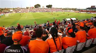 How to save the A-League: Boutique grounds and pro/rel